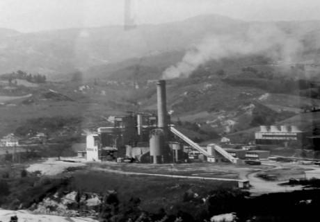 CTU accertamento esposizione all'amianto Centrale Termoelettrica Enel – Mercure